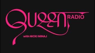 Queen Radio By Nicki Minaj Livestream (Android Gang)