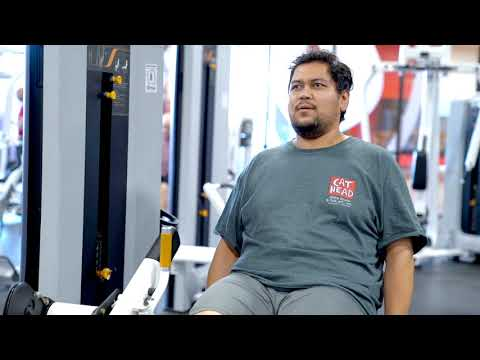 iProv Client Video - 10 Fitness Mannie Testimonial