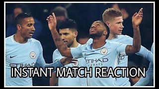 Newcastle United 0-1 Manchester City   Quick thoughts