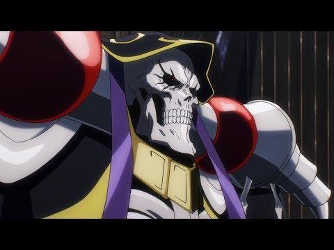 TVアニメ『オーバーロードⅡ』 PV