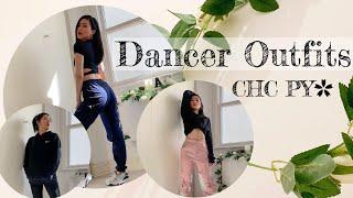 HIP HOP DANCER OUTFITS// You Go Girl!