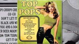 Can The Can - Suzi Quatro by The Top of the Pops Volume 31