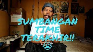 Video SUMBANGAN TIME TERAKHIR DAN TERBANYAK - SUMBANGAN TIME! MP3, 3GP, MP4, WEBM, AVI, FLV Agustus 2019