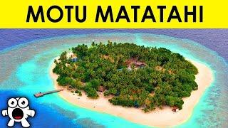 Hermosas Islas Que Nadie Quiere Comprar Por Ningún Precio