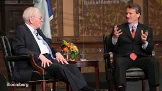 Why Warren Buffett Wanted to Invest in Bank of America