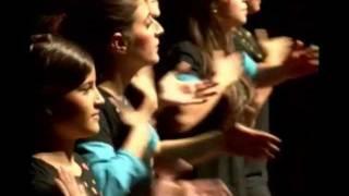 Cantoalegre - Montaje juvenil