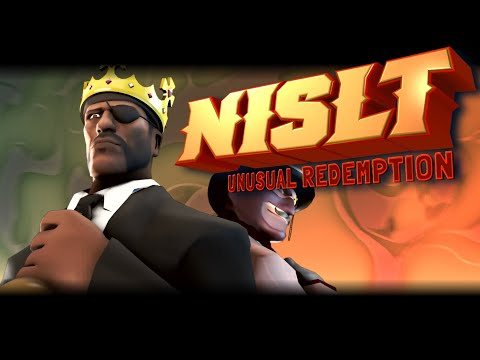 NISLT - Unusual Redemption [SFM]