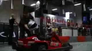 8x02 - Course d'équipe (VO)