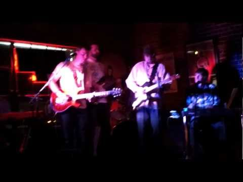 Southbound - House on Fire Cover @ New Belmont 2-4-12