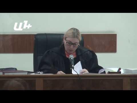 Քոչարյանի գործով դատավորը մեկնում է արձակուրդ