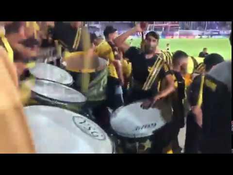 """""""Percusión Barra Amsterdam vs Defensorto 2019"""" Barra: Barra Amsterdam • Club: Peñarol"""