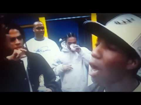 King Los straight owned Doc in rap battle