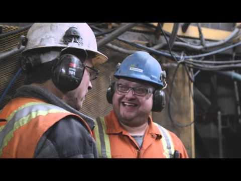DEP   Conduite de machines de traitement du minerai