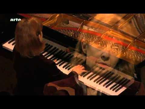 Alessandro Marcello - J.S. Bach -  Piano: Anne Queffélec - Auszug BWV 974