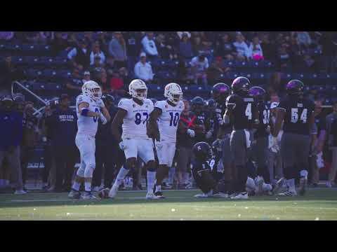 SJSU Football vs Nevada - Recap