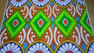 Descargar Mp3 De Motif Batik Yang Mudah Digambar Gratis