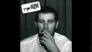 5 - You Probably Couldn't See For The Lights But You Were Looking Straight At Me - Arctic Monkeys