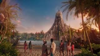 Park Spotlight: Universal's Volcano Bay