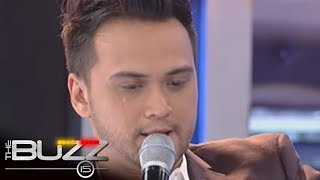The Buzz: Billy On His Break Up With Nikki
