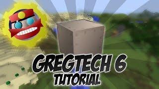 gregtech 6 ore generation - Free Online Videos Best Movies