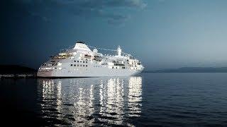 Die Welt von Silversea Cruises