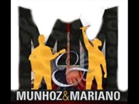 Por Toda a Vida - Munhoz e Mariano