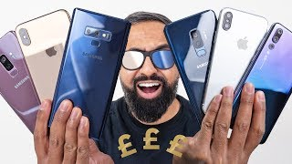 How to get Smartphones CHEAPER than retail!