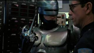 RoboCop (1987) Video