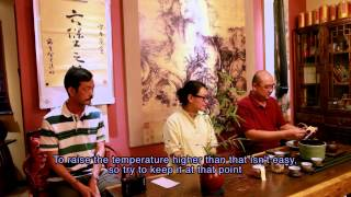 preview picture of video 'A Journey With Liu Bao - A talk with Master Lim Ping Xiang'