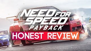 Need for Speed Payback - MY HONEST REVIEW
