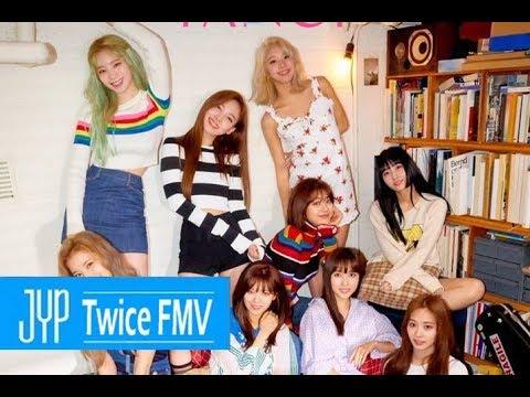 """TWICE 트와이스 - """"FANCY YOU"""" Fan M/V  [2º TEASER] 2019.04.22 6PM"""