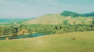 DJI Phantom 3 Footage for the Beautiful Romania - By Gaghman Mohammed
