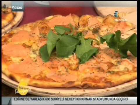 Fornello Pizza- Tadı Damağımda (19.09.2015)