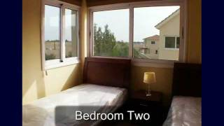 preview picture of video '2 Bed Luxury Villa in Tersefanou Cyprus - KSL Lettings Property: TLL851'