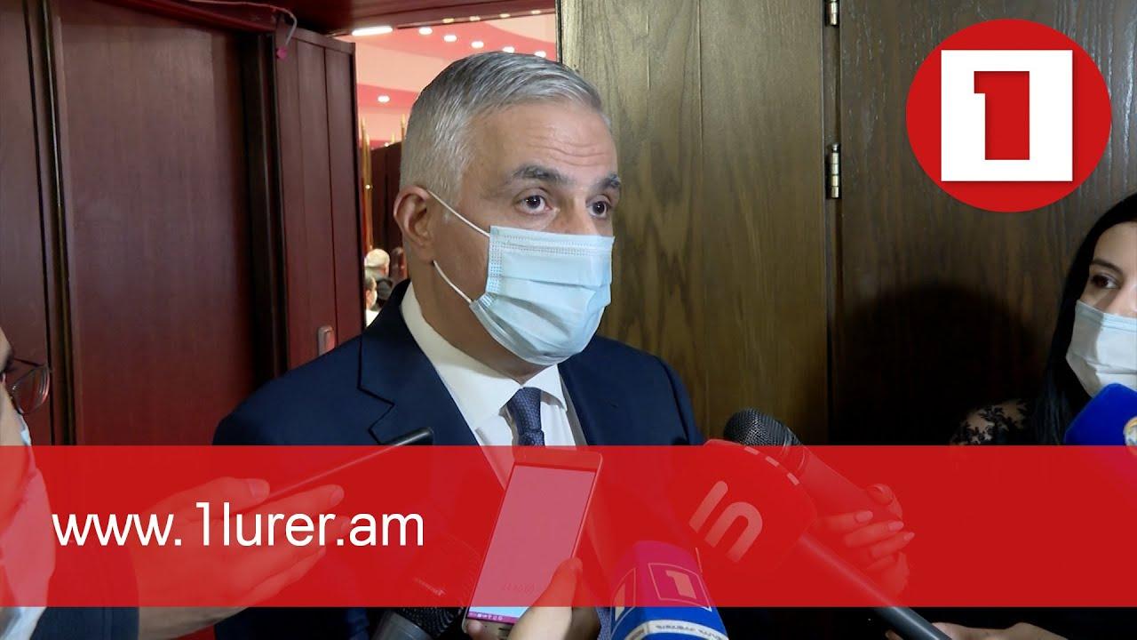 Հայաստանի առաջնահերթությունը ապաշրջափակման ամբողջական գործընթացն է. ՀՀ փոխվարչապետ