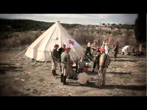 Mitos al descubierto - Requetés: soldados de otro siglo