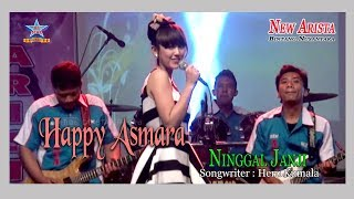 Download lagu Happy Asmara Ninggal Janji Mp3