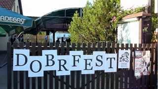 Video Dobrfest 2012