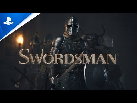 Swordsman VR : Official Cinematic Trailer