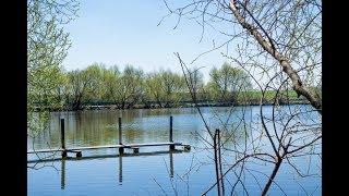 Воробьевский пруд орловская область