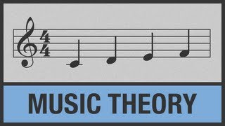 How to READ MUSIC | Time Signature - Bar Lines - Measures | Lesson #5