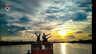 preview picture of video 'Pesona sungai mesuji (cinematic)'