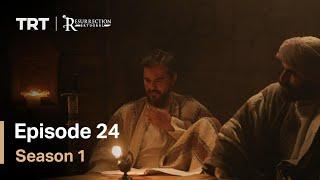 ertugrul season 5 episode 24 english subtitles youtube - Thủ