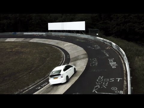 Toyota Sets Nürburgring Record With Prius Plug-In