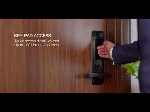 RE-al Digital Locks User Guide Video