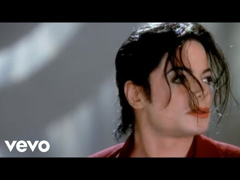 Blood On The Dance Floor - Michael Jackson
