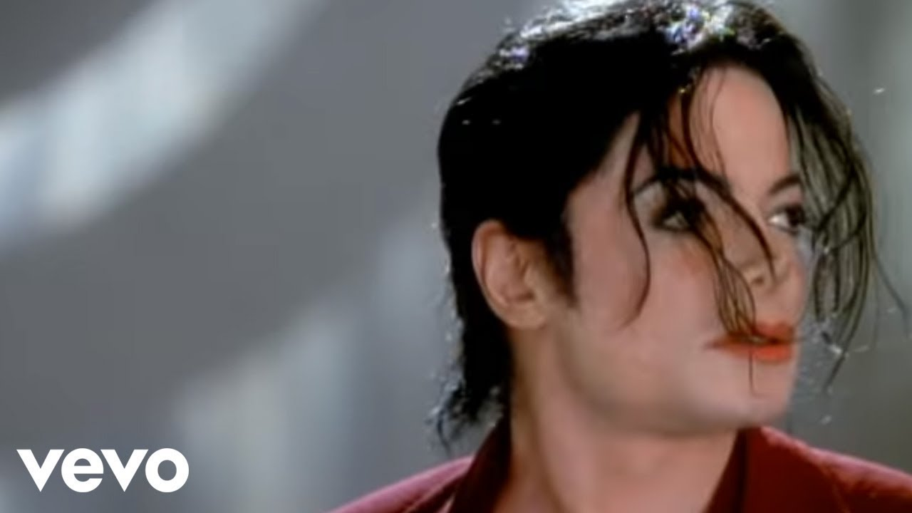 Michael Jackson – Blood On The Dance Floo