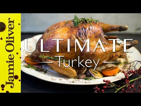 The Ultimate Turkey | DJ BBQ – 2K