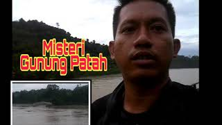 preview picture of video 'MISTERI GUNUNG PATAH DI PULAU SEBUKU KALIMANTAN UTARA'