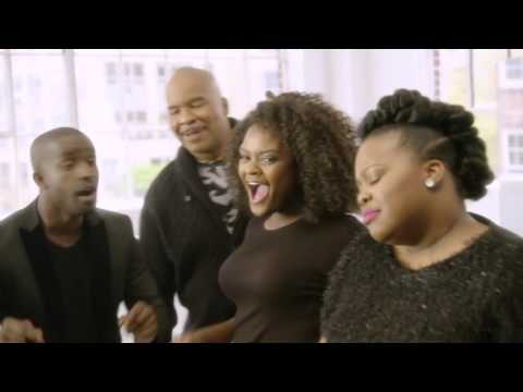 The Wiz Live!   The Cast Sings  Ease On Down The Road  Digital Exclusive   YouTube 720p